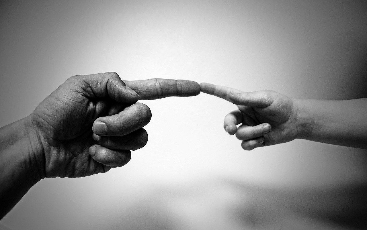 Formy kontaktów z dzieckiem